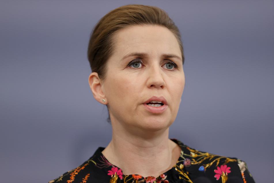 Mette Frederiksen, Premierministerin von Dänemark, muss nun auch in ihrem Land mit der Brasilien-Mutante umgehen.