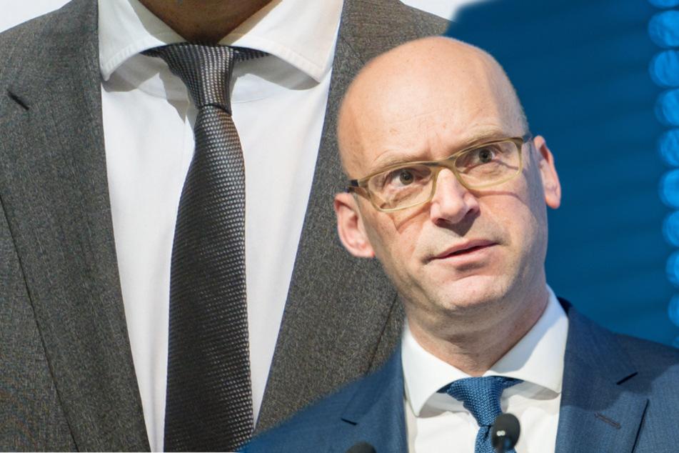 In Corona-Krise: Hugo Boss braucht einen neuen Boss