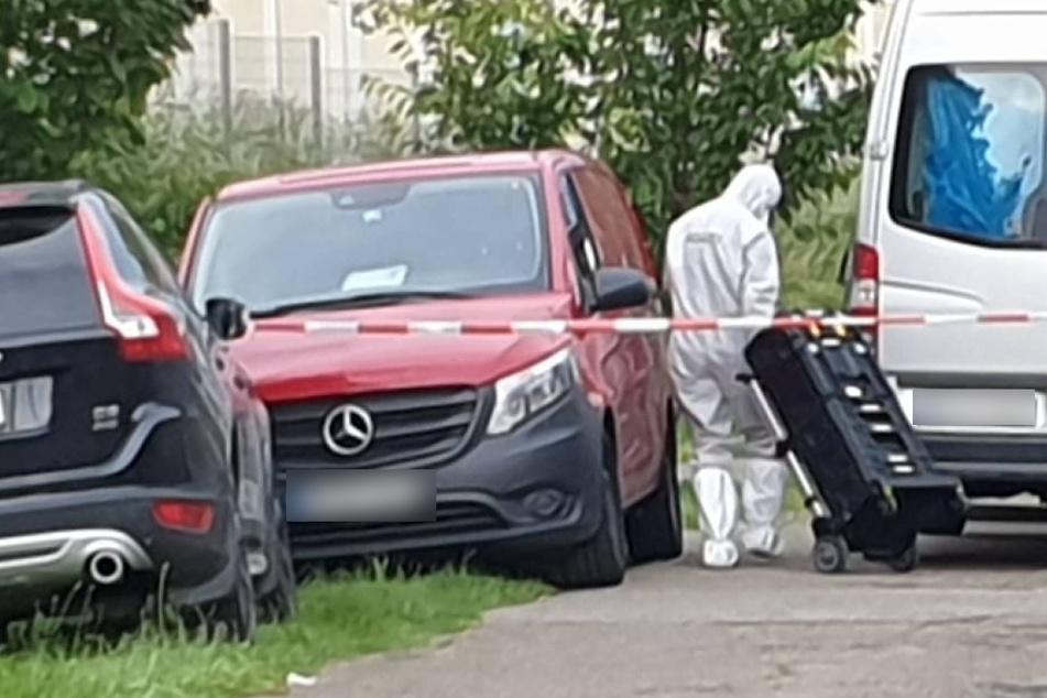 Tödliche Attacke in Geislingen: Mann stirbt nach Stichverletzung