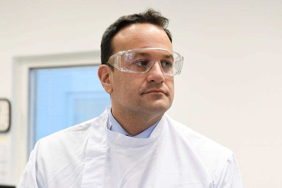 Irlands Premierminister arbeitet in Corona-Krise wieder als Arzt