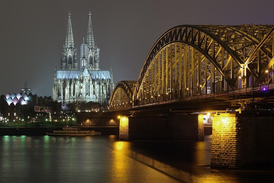 Auch in Köln wird über eine nächtliche Ausgangssperre diskutiert.