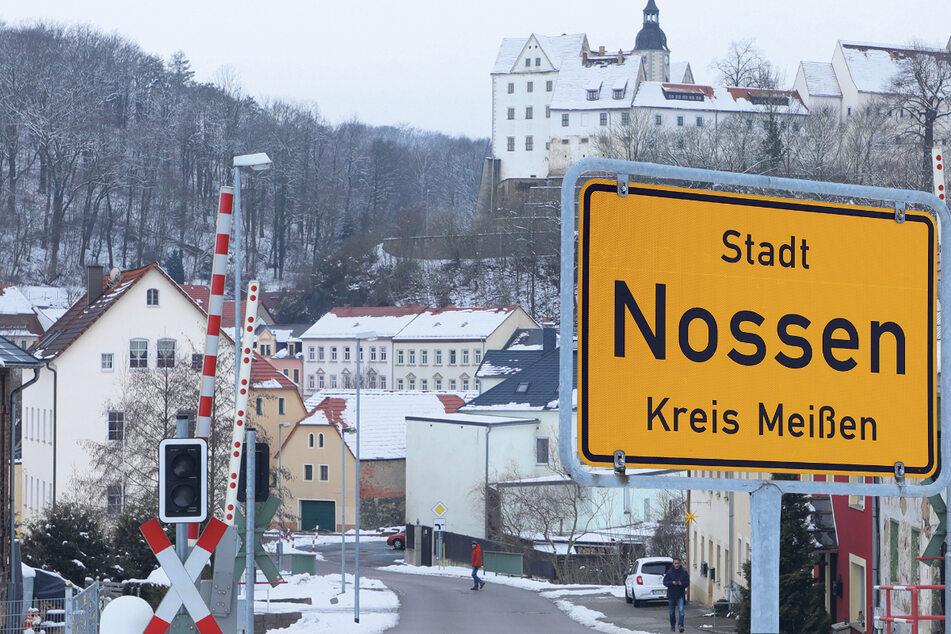 Das Beziehungsdrama erschütterte am Wochenende die Gemeinde Nossen.