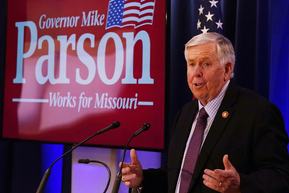 Missouri governor defies voters and cancels Medicaid expansion