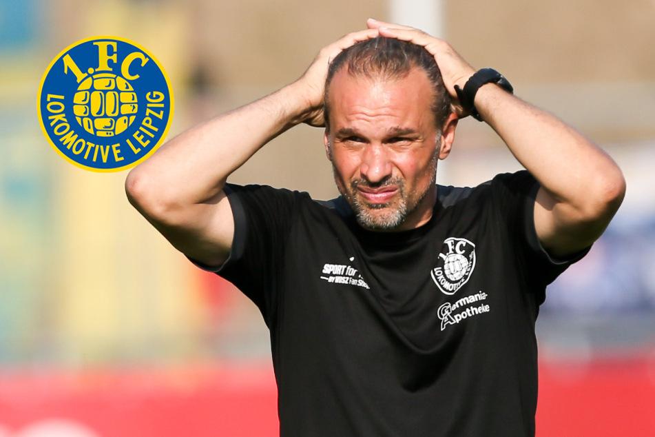 Lok Leipzig kassiert bei Herthas verstärkter U23 bittere Niederlage!