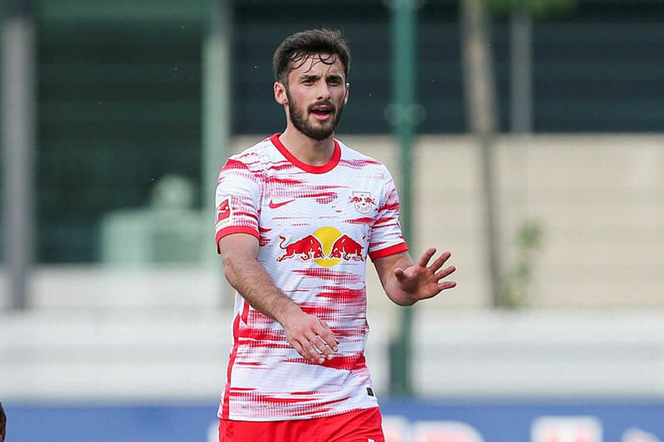 Leipzigs Abwehrspieler Marcelo Saracchi (23) wird für mehrere Monate ausfallen.