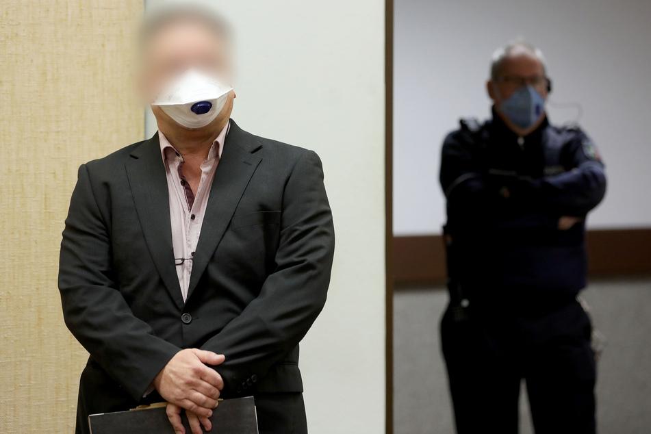Köln: Aufruf zu Gewalt: Polizist wegen Volksverhetzung verurteilt