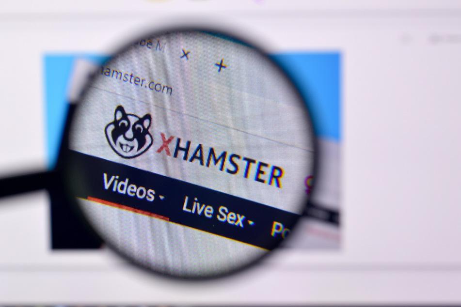 Die Erotik-Seite xHamster kännte in Deutschland bald gesperrt werden.