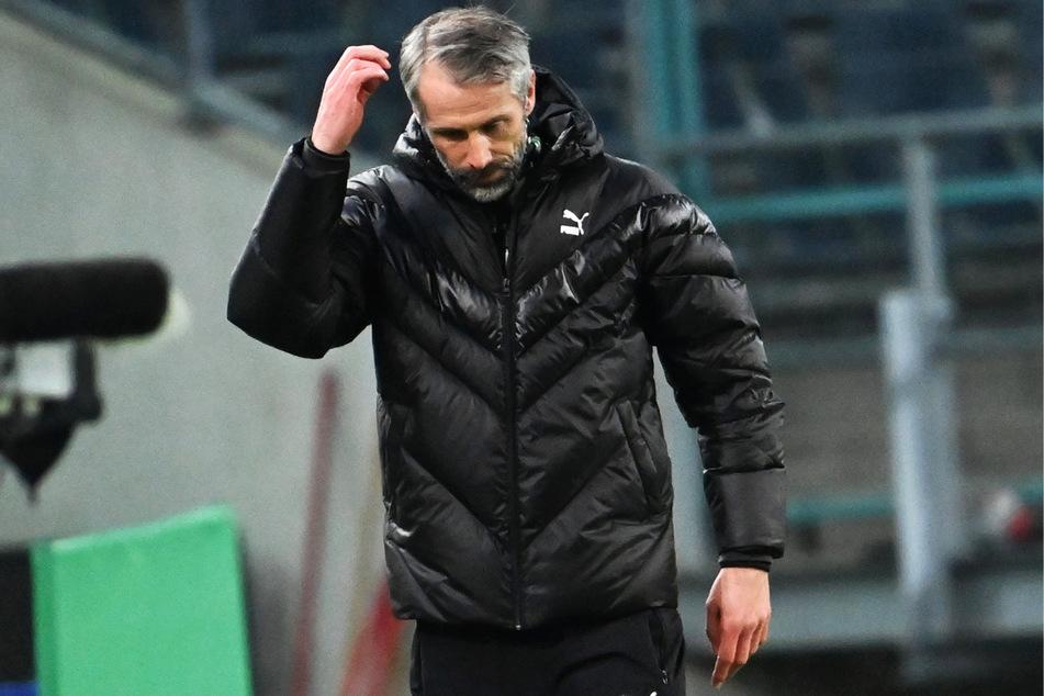 War es ein Fehler von Borussia Mönchengladbach, Marco Rose (44) als Trainer zu holen?