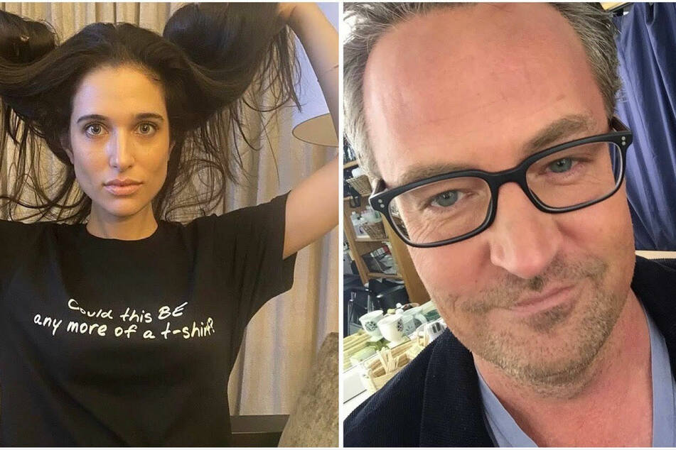Friends star Matthew Perry confirms heartbreaking truth about his engagement