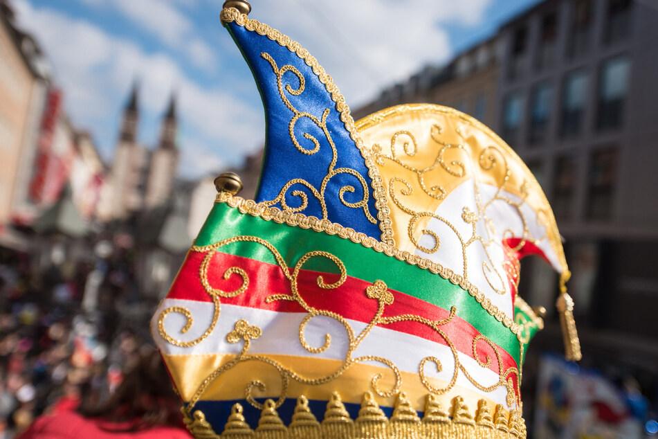 Auch der Karneval muss sich den Corona-Bedingungen anpassen, deshalb gehts am 11.11. um 11:11 Uhr ausnahmsweise mal digital los.
