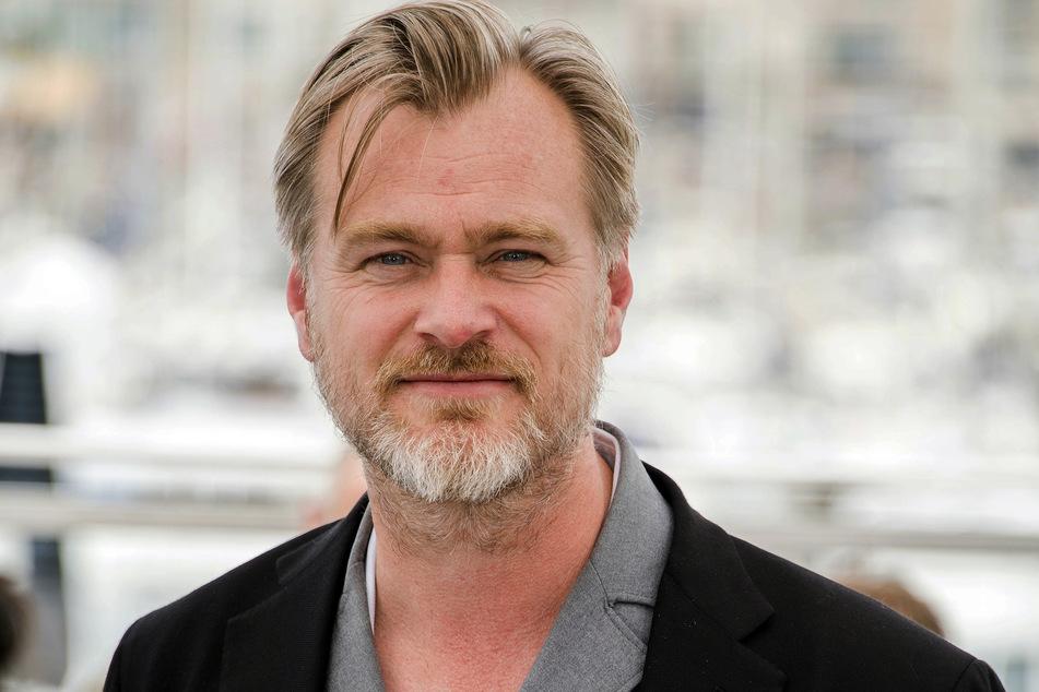 Christopher Nolan (50) ist kein Fan von Streamingdiensten.