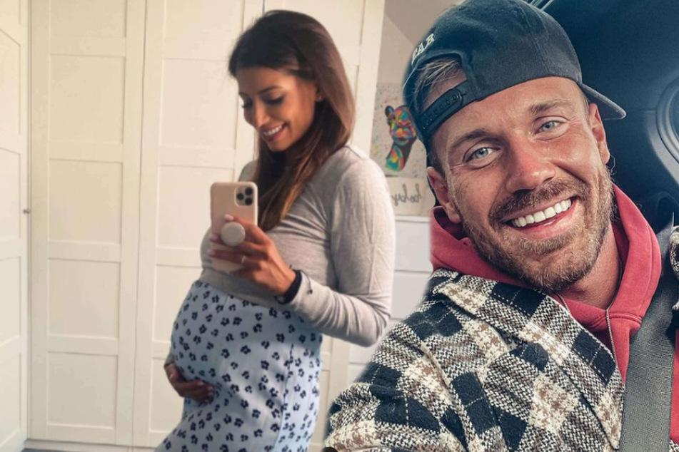 Nach Trennung von Eva Benetatou: Ex Chris kennt offenbar Geburtstermin des Babys nicht!