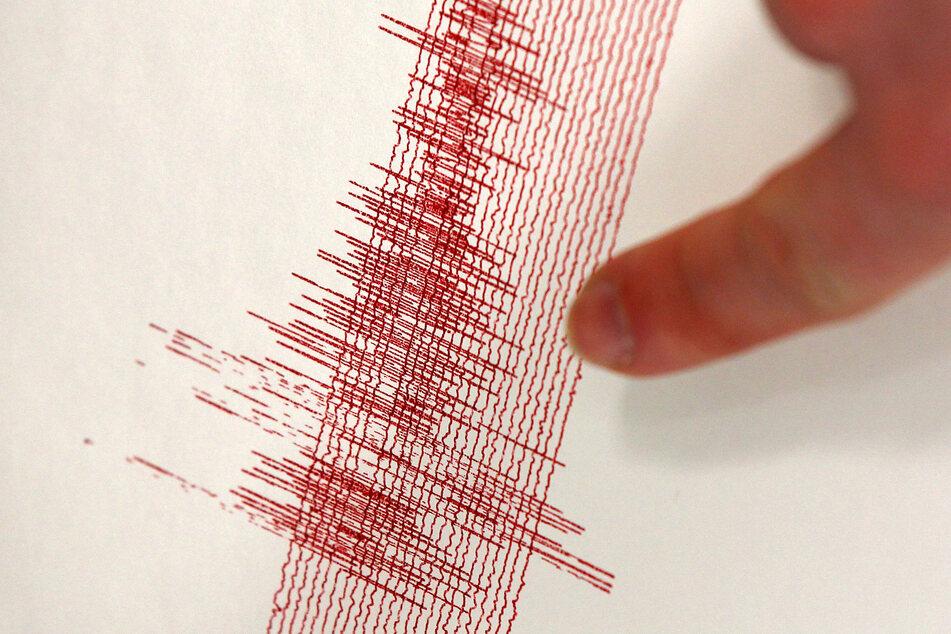 """""""Lauter Knall"""": Erdbeben in Niedersachsen registriert"""