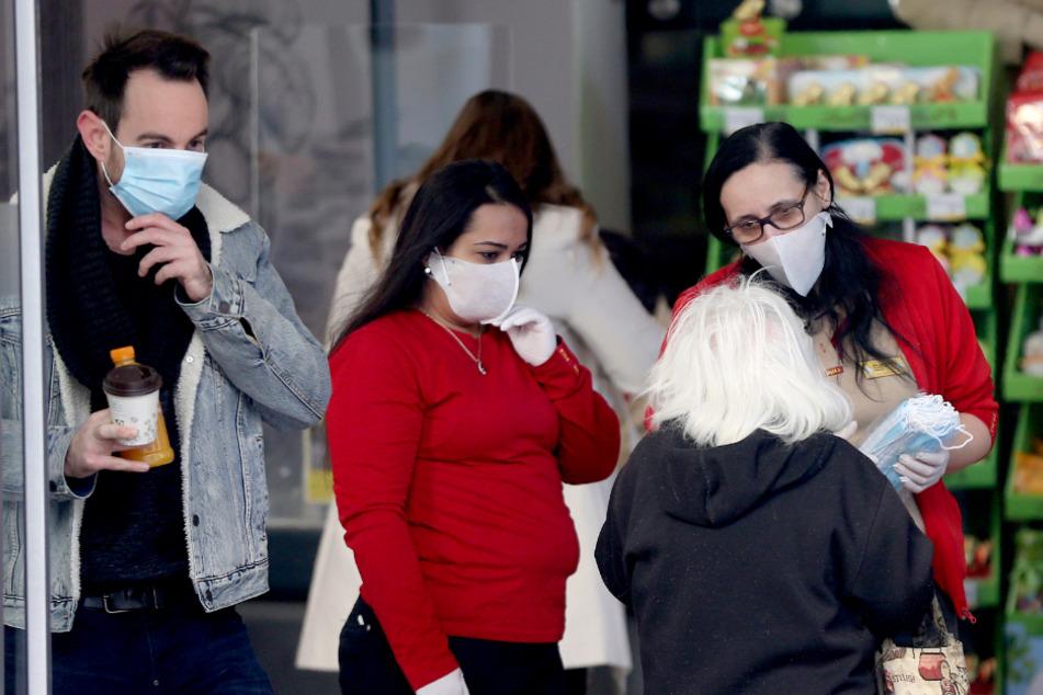 Österreich lockert Maskenpflicht zum 15. Juni weitestgehend