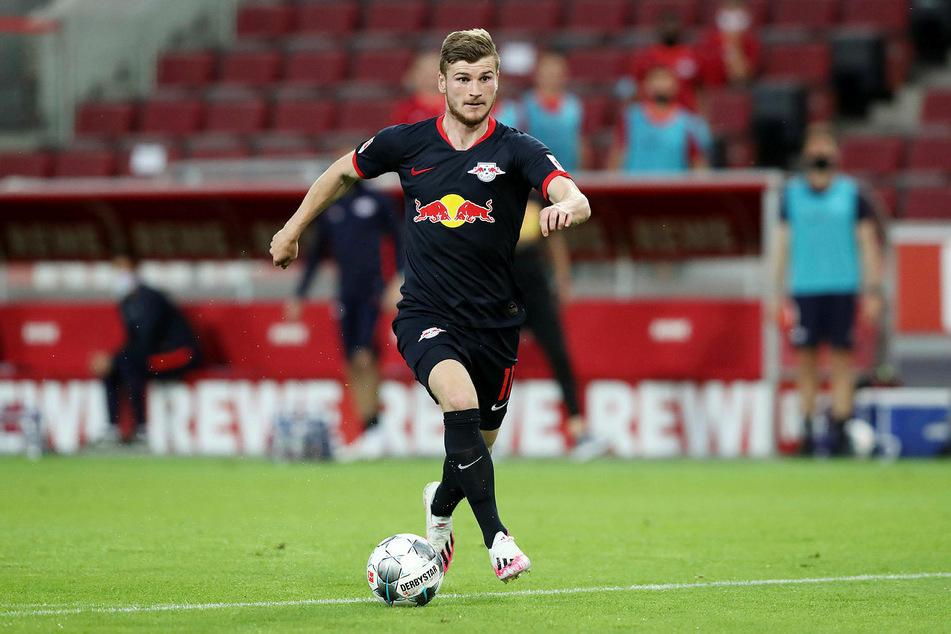 Timo Werner (24) wird wohl doch nicht zum FC Liverpool wechseln.