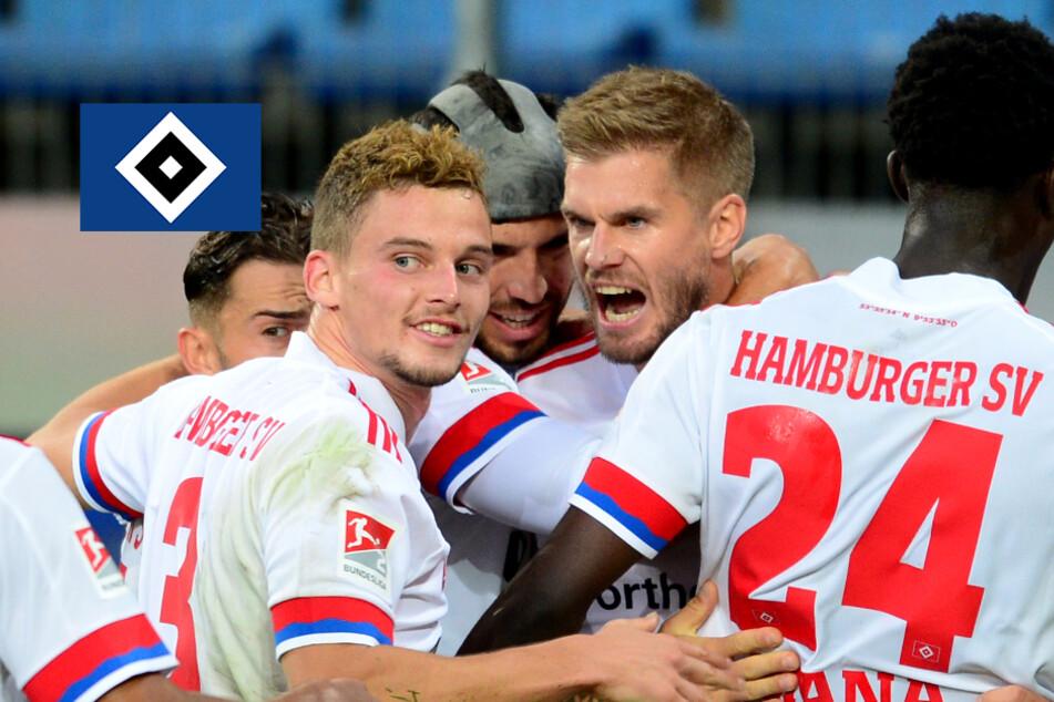HSV-Neuzugang Moritz Heyer zufrieden über Blitzstart