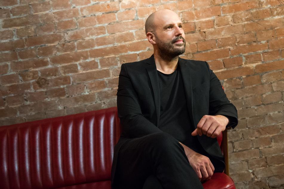 Musiker Christopher von Deylen (50), auch bekannt als Schiller, kann sich eine Karriere als Filmmusik-Komponist im Moment nicht vorstellen. (Archivfoto)