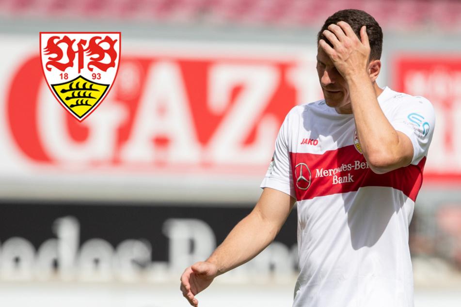 Gomez-Treffer gegen Darmstadt zu wenig! VfB steigt trotz Niederlage auf