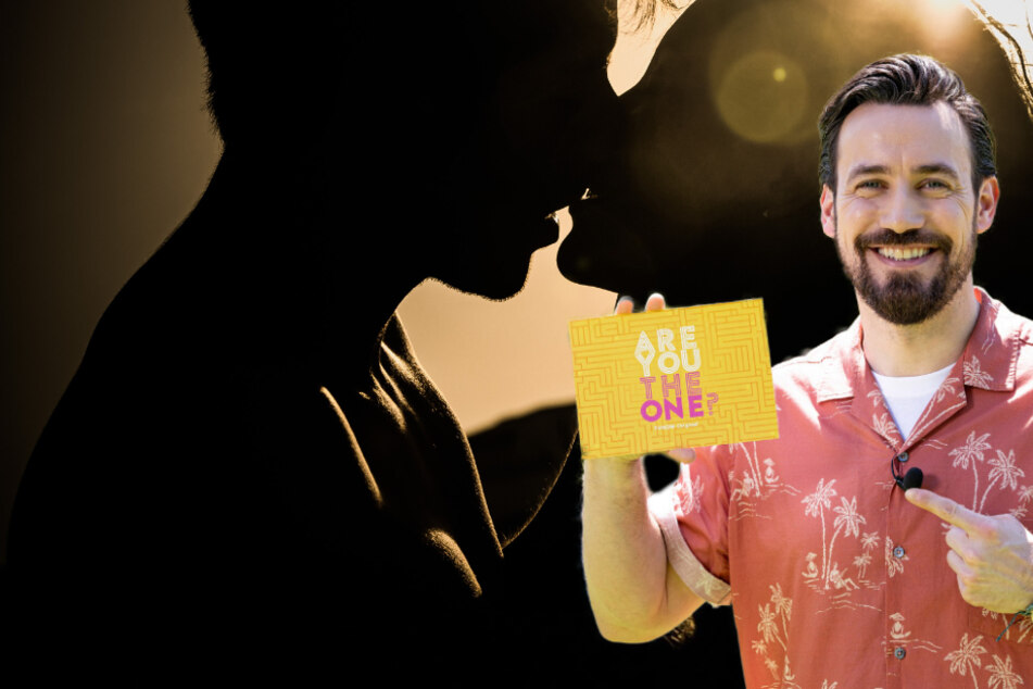 """Noch eine Dating-Show! Darum ist """"Are You The One?"""" anders als alle anderen"""