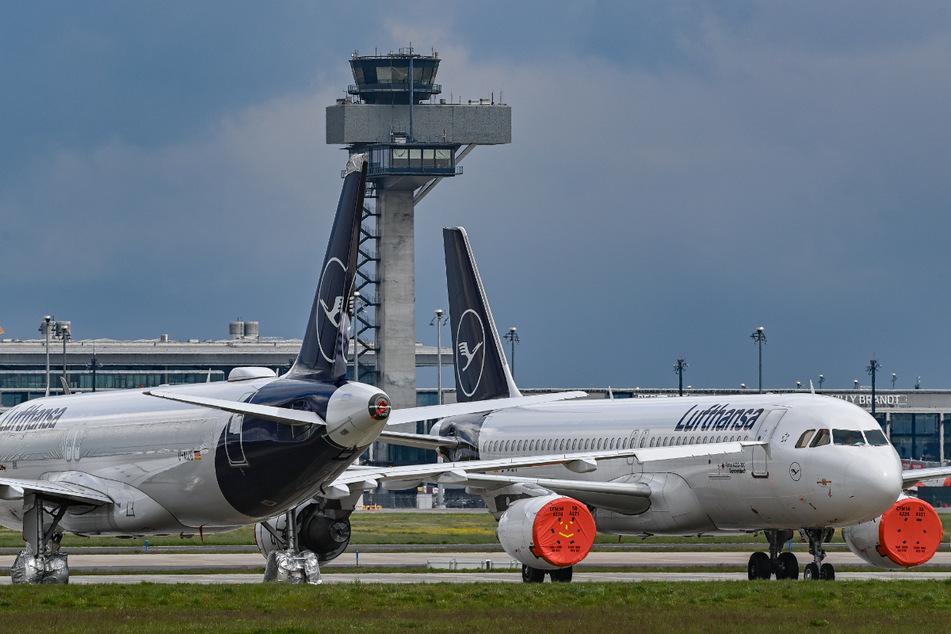 Nicht überall ist eine gute Infrastruktur am Flughafen gegeben. (Symbolfoto)