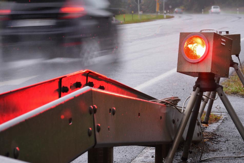 Neuer Bußgeld-Wahnsinn: Ab 21 km/h zu viel ist der Führerschein weg!