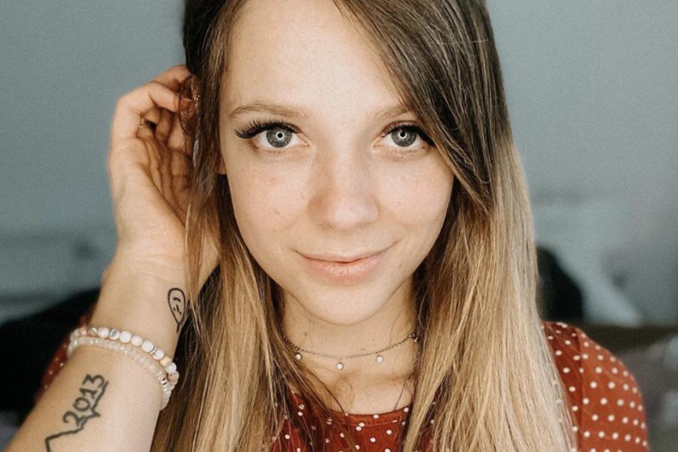 Anne Wünsche (28) würde gern nach Spanien auswandern.