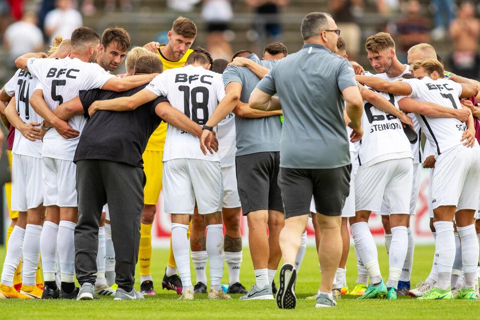 Zusammenhalt gepaart mit individueller Klasse: Der BFC Dynamo ruft sein Potenzial konstant ab und gewinnt trotz mehrerer verletzter Leistungsträger auch viele enge Spiele.