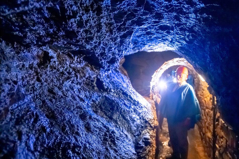 Im Erzgebirgsmuseum gibt es Einblicke in den Bergbau im Erzgebirge.