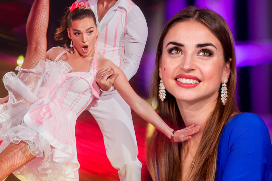 """Hat Ekat bei Let's Dance eine Favoritin? """"Auf dem Tanzparkett ist sie selbstbewusst und heiß"""""""