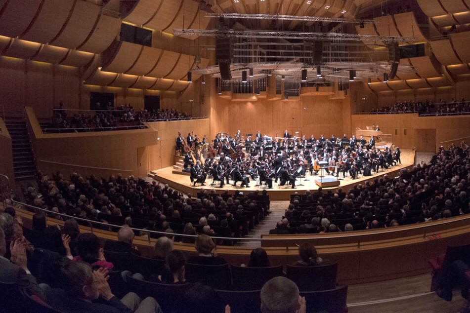 Unter anderem hat sich die Münchner Philharmoniker an Bayerns Ministerpräsidenten gewandt. (Archiv)