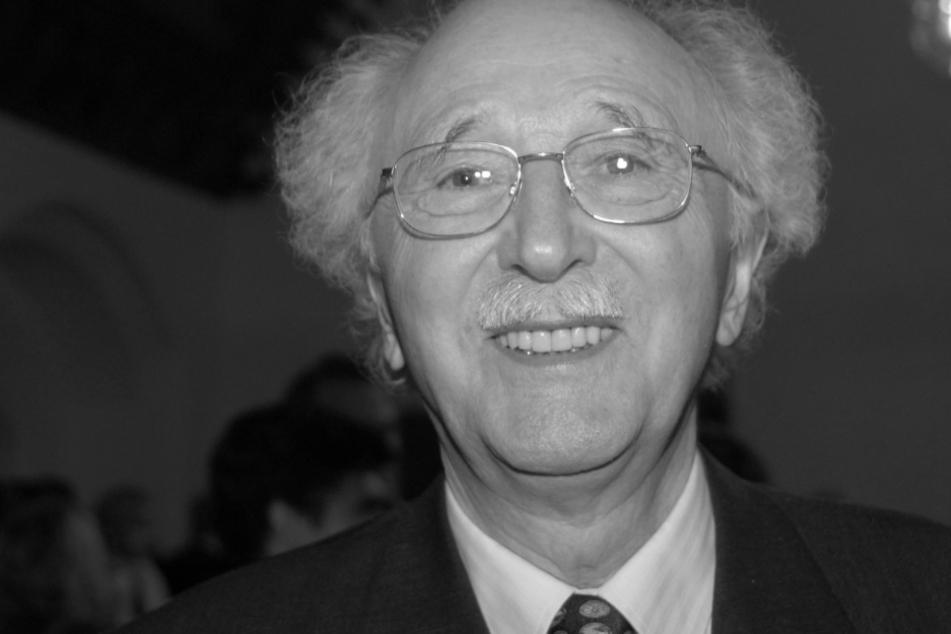 Abschied - Schauspieler Wolfram A. Guenther ist tot