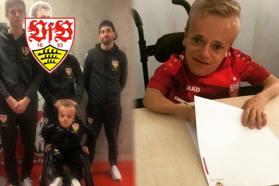 Wegen Corona: VfB löst sein eSport-Team auf!