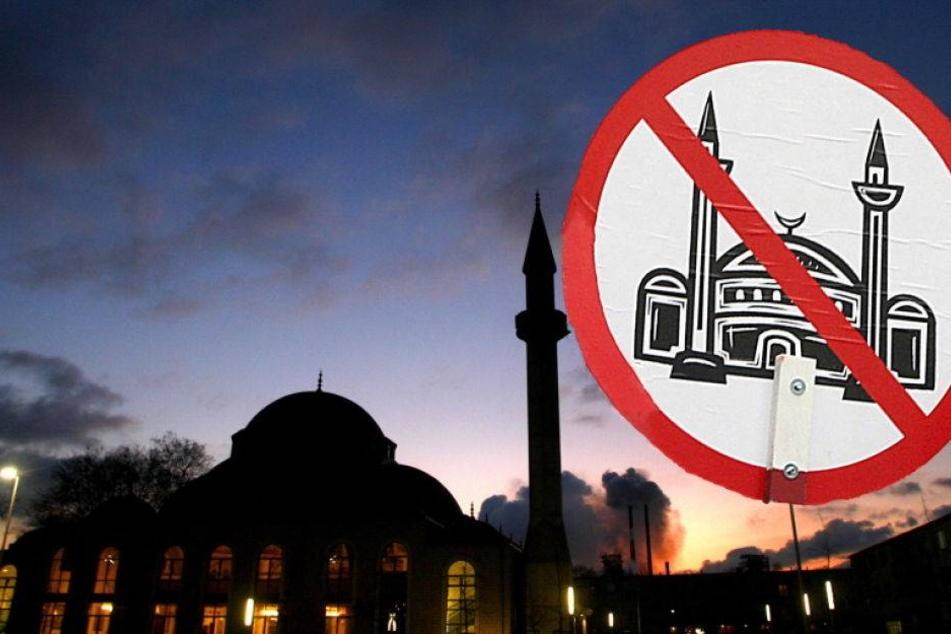 """Heftige Debatte: AfD sagt """"Nein"""" zur Erfurter Moschee"""