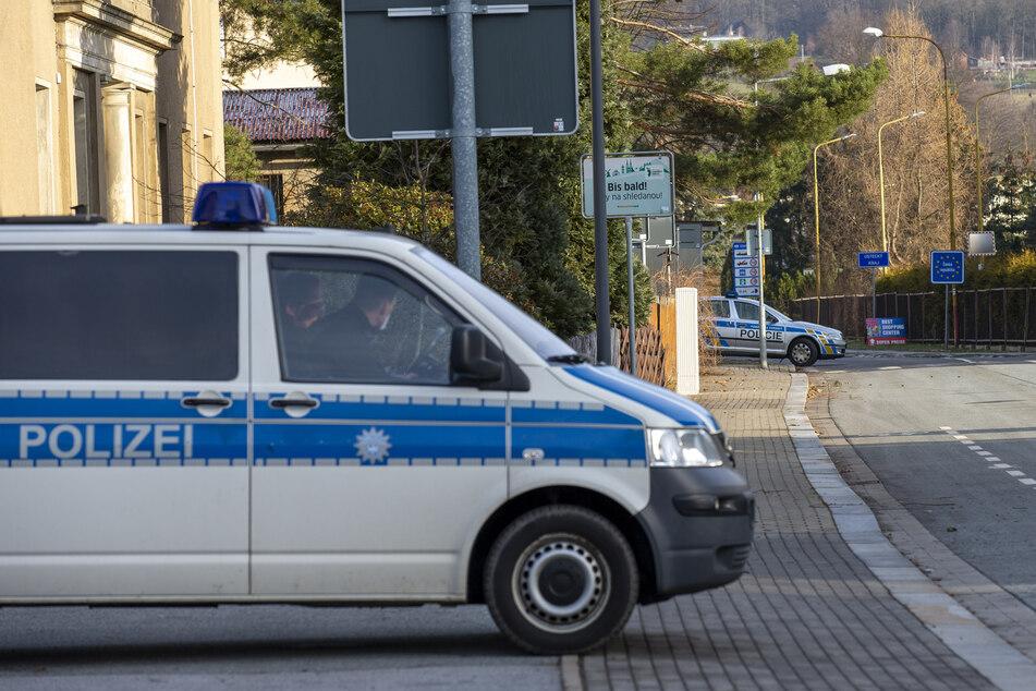 Großschönau liegt direkt an der deutsch-tschechischen Grenze und wurde nun Schauplatz eines misslungenen Einbruchsversuchs.