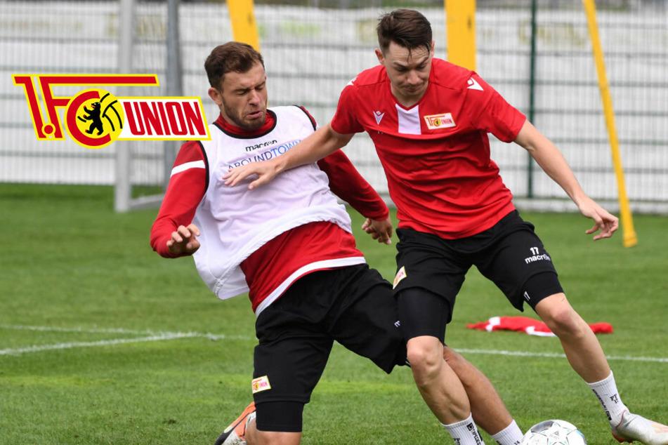 Union-Flop Flecker wechselt zu Würzburger Kickers
