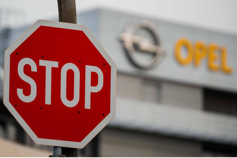 Arbeitsplätze in Gefahr: Länderchefs besorgt über Entwicklung bei Opel