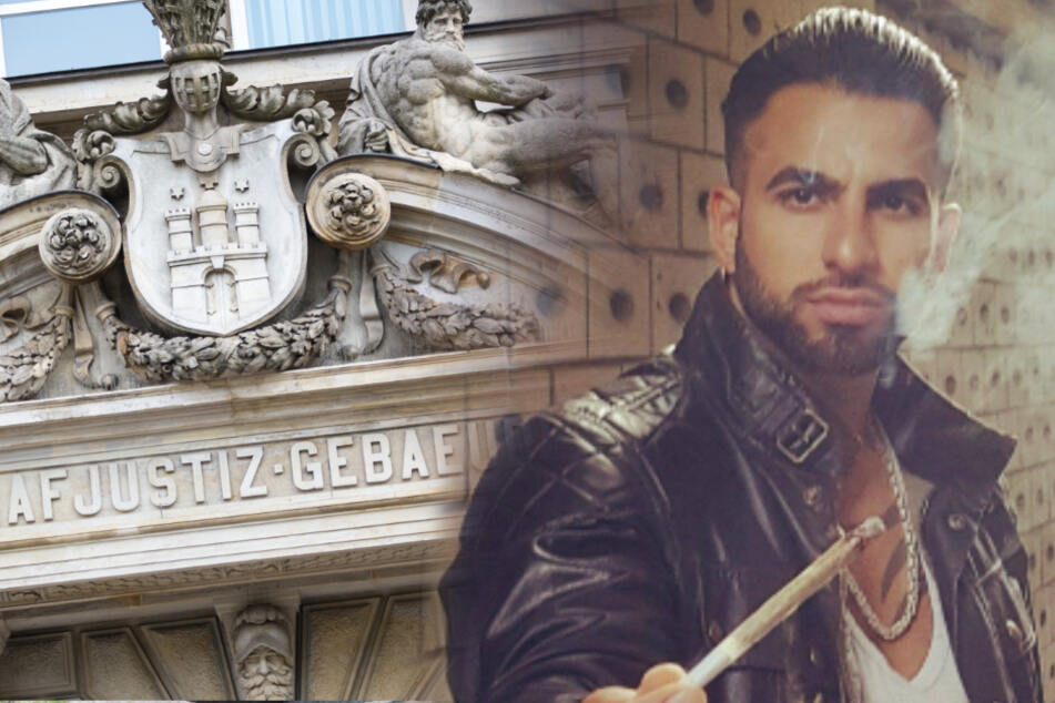 Hamburger Rapper FaMo erneut wegen Vergewaltigung vor Gericht