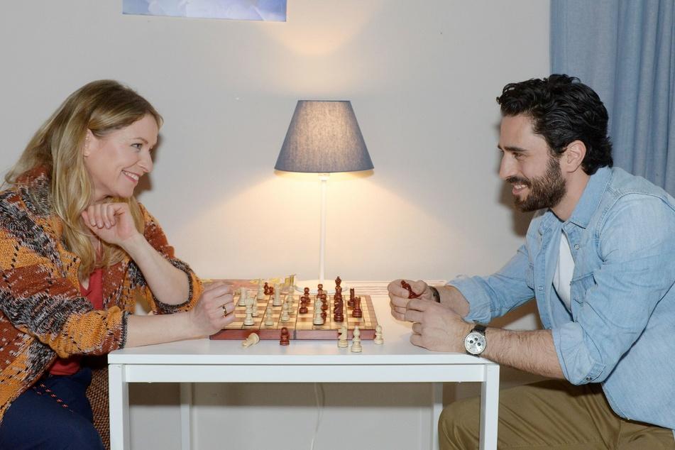 Tobias scheint sich endgültig für seine Frau Melanie entschieden zu haben.