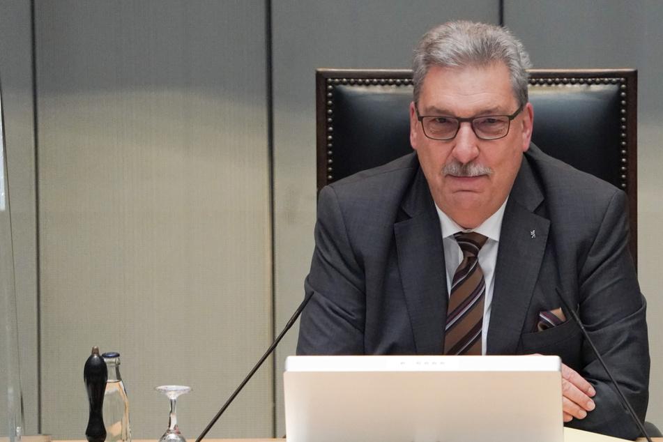 Neuer Parlamentspräsident gesucht: SPD schlägt Wieland-Nachfolger vor