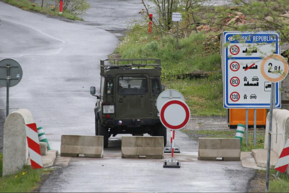 Corona-Regeln gelockert: Tschechien öffnet die Grenzen!