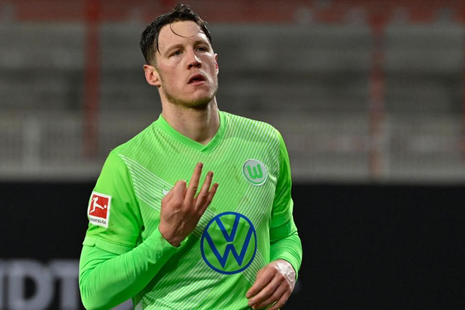 Wolfsburg-Stürmer Wout Weghorst (28) äußerte sich nach dem 2:2-Unentschieden in einem Interview kritisch über die Spielweise des 1. FC Union Berlin.