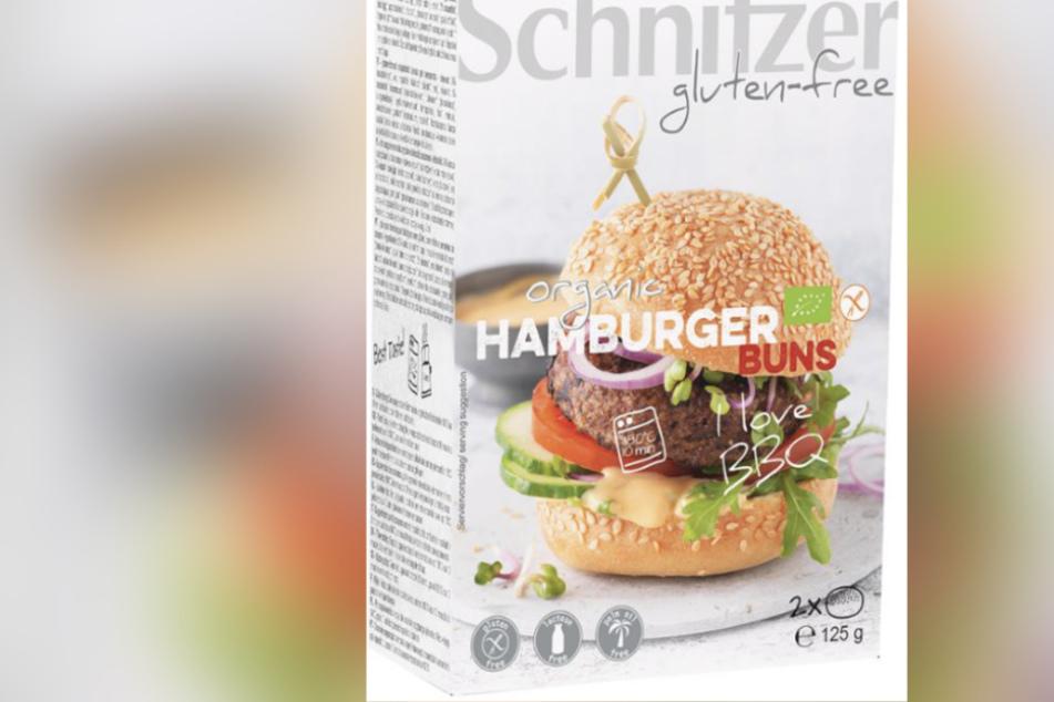 "Lebensmittelfirma ruft ""Schnitzer Bio Hamburger Buns"" zurück"