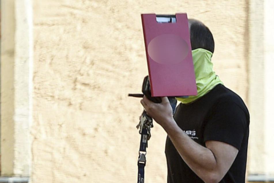 Staatsanwalt klagt Freitaler (34) an: So sadistisch quälte dieser Mann seine drei Stieftöchter