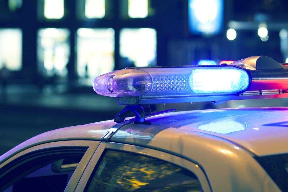 Verfolgungsjagd mit Polizei endet für Motorradfahrer schwer verletzt im Krankenhaus