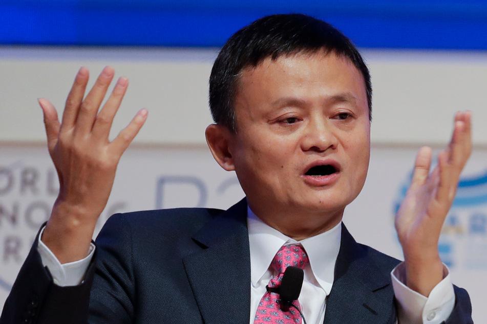 Verschwundener Alibaba-Gründer Jack Ma wieder aufgetaucht