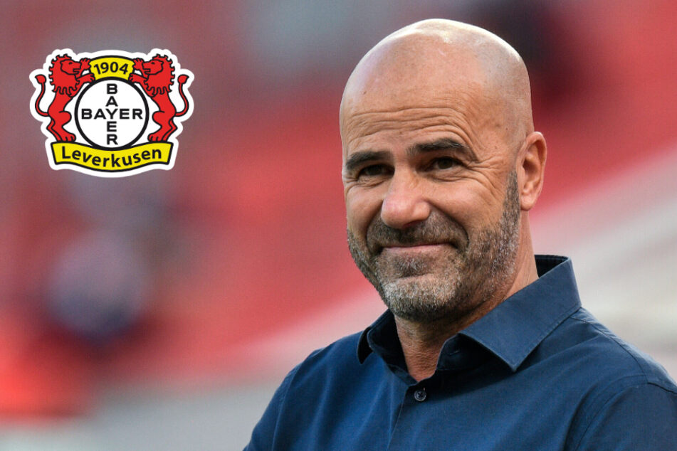 Leverkusens Trainer Bosz muss sich in Israel gegen alten Rivalen behaupten