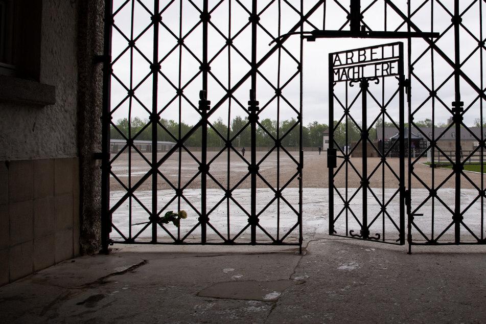 Ebay-Irrsinn: Gegenstand aus ehemaligem KZ Dachau zum Verkauf angeboten