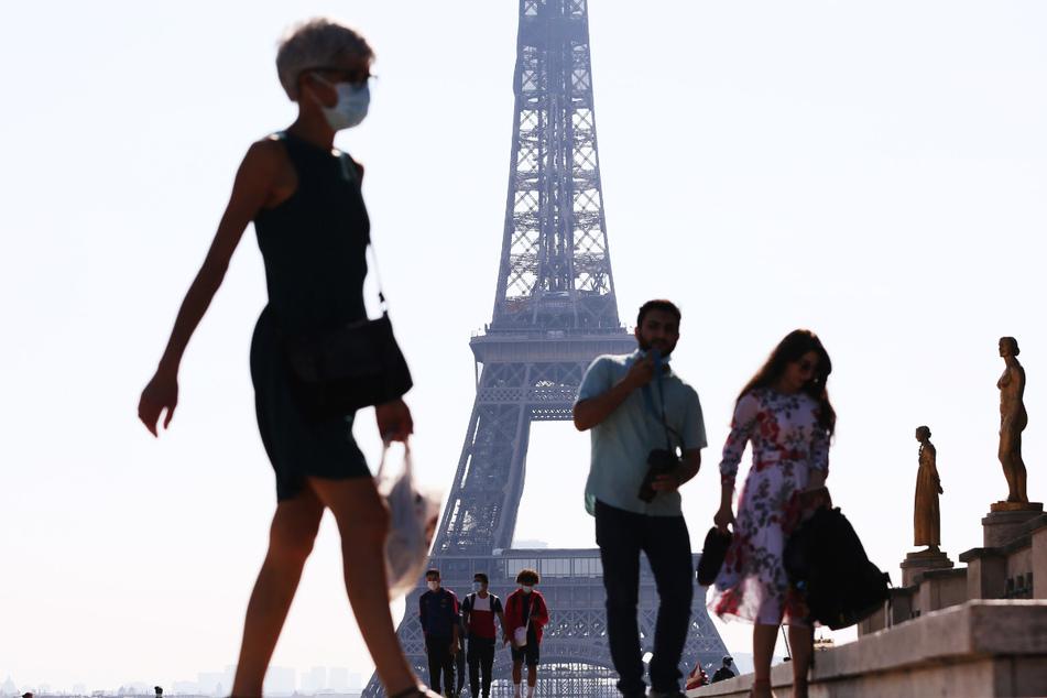 Coronavirus: Angespannte Lage in Paris, weitere Einschränkungen in Frankreich erwartet