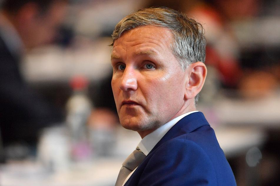 """""""Solange solche Typen wie (Björn) Höcke in der AfD sind, kann ich einem Antrag – so gut er ist – nicht zustimmen"""", sagte Thomas Berger, Trebbiner Bürgermeister."""