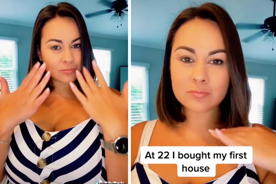 """In ihrem Video verriet """"nenashy24"""" ihren Followern ihr Geheimnis: Arbeit!"""